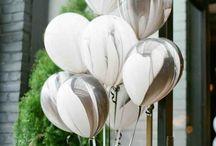 Marble Wedding Ideas / Marble Wedding Ideas and Inspiration