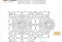 Crochet / by Angella Amit