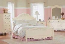 Set Tempat Tidur Anak Cat Duco