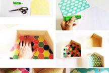 DIY / Des Do It Yourself pour bébés et enfants : mode, déco, accessoires... Tous les DIY mimi !
