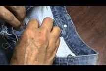 videos aulas de consertos de roupas