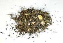 Joy's White Teas / These are the white teas available on www.joysteaspoon.com.