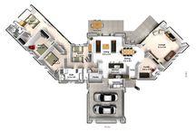 house plans I like
