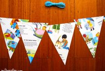 Fete craft stall