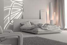 Great / Ottimo Bedroom