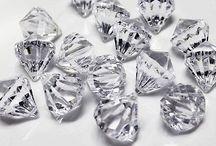 Denim & Diamonds Decor- Charity Event