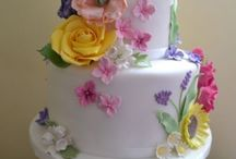 Aunty Ranee Cake