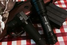Hunting / Shooting Sports / Centurio Design® supports also the Hunting / Fishing snd Shooting Sports. We at Centurio Design® like to participate hunting / fishing etc and a lots of young hunters did not know that they can buy our flashlights by us direct too or over a local hunting store of your trust, just inform your dealer to contact us at www.CenturioDesign.com