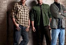 Series de tv: Supernatural