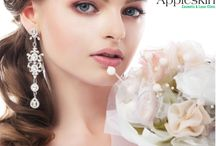 Wedding Season / You can get all the information on the various kinds of skin and hair problems faced by the brides, grooms and their family & friends before the special occasion. We also give you information on how to take care of your skin during this time to prevent sudden breakout and other skin issues. You can also get information on all the pre-bridal/groom packages available to unveil the more beautiful side of you on D day.