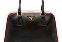 yes!! the handbags!!