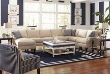 Libby Langdon upholstery