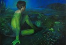 Art / Art I like / by Michael Prier