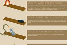 Woodworking technique