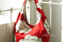 Idée de création de sac