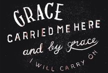 You 're grace is enough!!