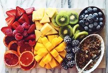 Easy foods