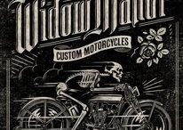 Bikes / by Mitch Alison