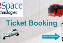 Mobile Bus Ticket Booking