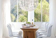 Dining room / Interior ideas for the dining room