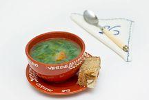Comida Food / Saboreie as iguarias típicas do Minho. Savour the delicacies typical of Minho.