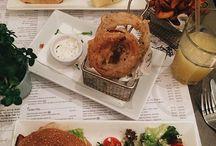 GF Eateries