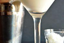 pretty drinks / by Cathy Lillian Hutchins