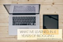 Cool Blog Posts / A selection of good blog posts to read #bloggers