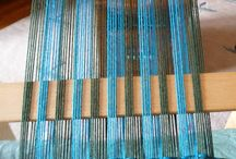 Vävning_weaving