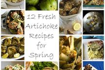 Spring Recipes / by Holley Grainger Nutrition | Healthy Food, Family, & Fun!