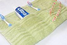 kit per l ' igiene