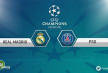 Real Madrid PSG maçı canlı şifresiz izle