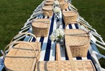 Picnic Event / Wedding Theme