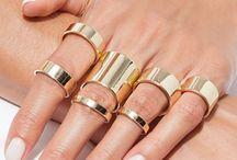 Jemelry Rings
