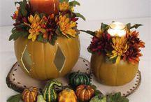 Fall / by Jennifer Cassady