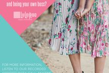 Lularoe My business