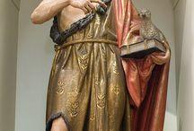 Αγάλματα Χριστού