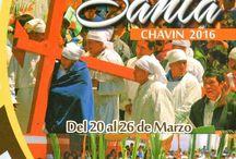 Eventos de Marzo de 2016 / Actividades y eventos turísticos y/o de carácter turísticos en todo el Perú