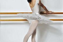 Dance / by Emily Brady