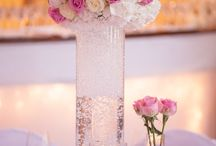 Andrea Gonzáles / Wedding decoration