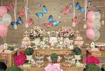 #Festa Jardim e Afins