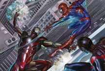 All-New All-Different Spider-man