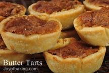 Pies and Tarts / by Sam Dawson