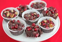 Valentine's Day / Healthy Treats for You & Your Sweets!