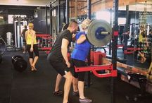 Personal Trainer Mansfield, QLD