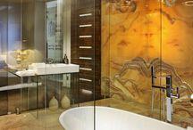 Interiors / Wnętrza  / Realizacje i projekty wnętrz mieszkalnych - apartamenty, wnętrza domów.