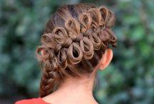 Hair hair hair!!