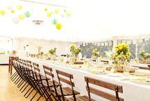 Eek! - All wedding ideas are welcome / by Skylar Flax-Davidson