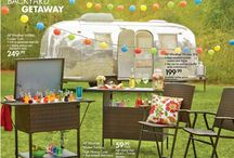 April 2015 Circular / Find everything you need for outdoor occasions in our new catalog! / by Bed Bath & Beyond