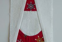Christmas / Winter Quilts